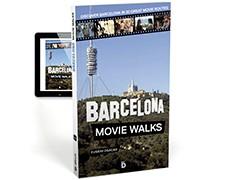 BARCELONA MOVIE WALKS