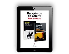 REPORTEROS DE GUERRA