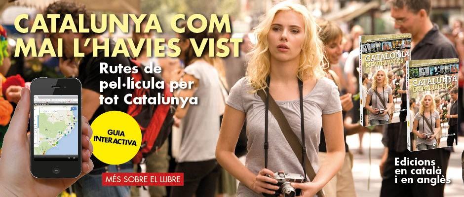 Catalunya de pel·lícula / Catalonia Movie Walks