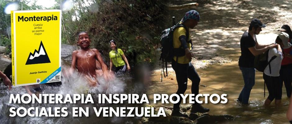 Monterapia en Venezuela