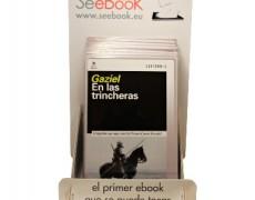 Descubre y regala nuestros títulos en Seebook