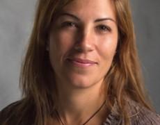 "10 preguntas a Raquel Villaamil, autora de ""Manhattan Beach"""