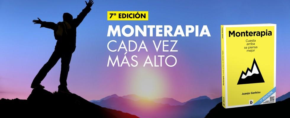 MONTERAPIA 7ª EDICIÓN