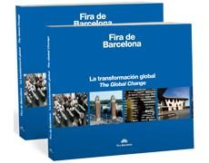 Fira de Barcelona, la transformación global
