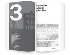 """La Vanguardia reseña """"las hipnóticas páginas de Barcelona de novela"""""""