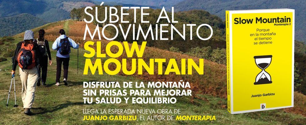 Slow Mountain