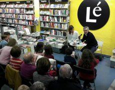 Un sábado literario con Raquel Villaamil en Madrid