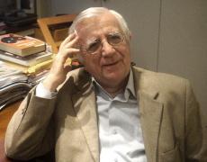 Tomás Alcoverro, nuevo autor de Diëresis